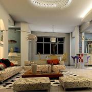 室内沙发设计图片