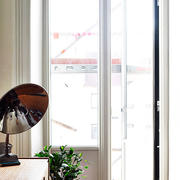 阳光房阳台装修设计