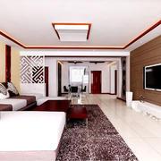 朴素型室内设计图片
