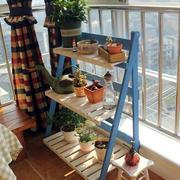 田园风格单身公寓设计