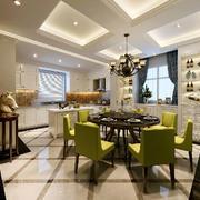 欧式风格房屋设计大全