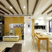 温馨系列公寓装修设计