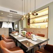 房屋餐厅设计大全
