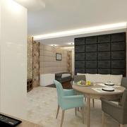 公寓餐厅装修设计