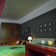 自然风格房屋空间设计