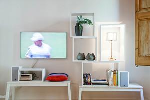 90平米名古屋式温暖小别墅装修效果图