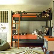 精致型儿童房装修