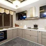 亮丽型厨房灯饰图片