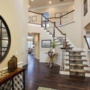 别墅楼梯装修图片