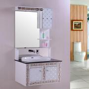 怡情型浴室柜设计