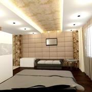 自然风格公寓装修设计