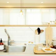 公寓厨房装修大全