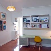 现代创意公寓装修大全