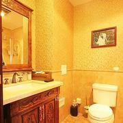 浴室镜子装修大全