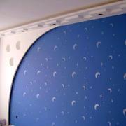 卧室液体壁纸图片