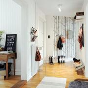家居木地板设计图片