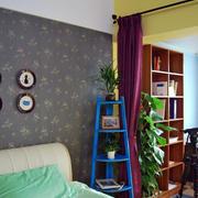 房屋卧室空间设计