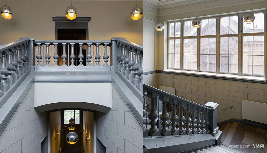 迎接阳光和爱:90平小复式楼阳光房家居装修效果图