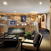 大户型客厅装修设计