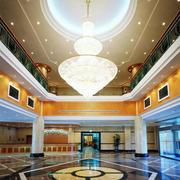 酒店大厅地板砖图片