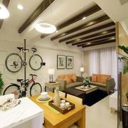 公寓装饰画装修设计