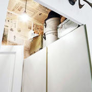 公寓吊顶装修设计