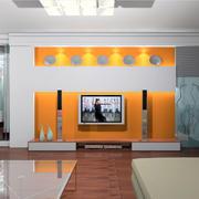 淡雅色调室内设计图片