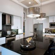 房屋厨房效果图片