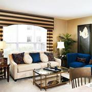 客厅沙发装修设计