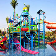 上海水上游乐园设计