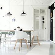自然风格室内装修设计