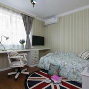 婚房卧室装修图片