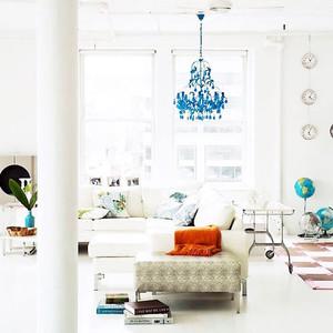 2015百搭洁净白色小户型室内装修设计效果图大全