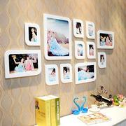 精美照片墙装修图片