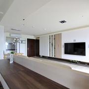 家居地板设计图片
