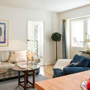 家居客厅效果图片