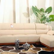 温馨型沙发装修图片