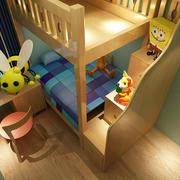 公寓双人床装修大全