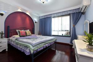 三室一厅卧室装修图片