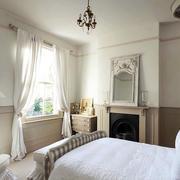 卧室飘窗设计图片