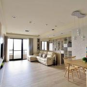 唯美型家居设计图片