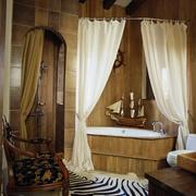 别墅浴缸设计图片