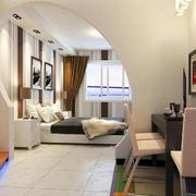 家装拱门设计图片