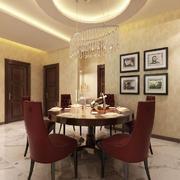 房屋餐厅设计图片