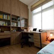 小户型室内卧室装修