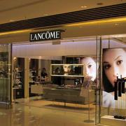 时尚风格展柜设计图片