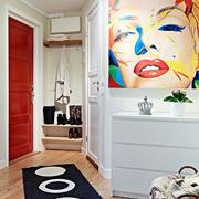 唯美系列公寓设计图片