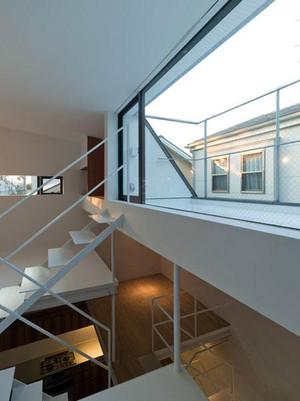 自然风格阁楼设计图片
