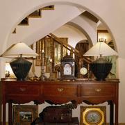 别墅柜子设计图片
