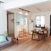 清新型公寓设计图片